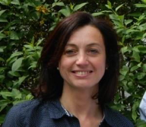 Sandrine ELHAGE